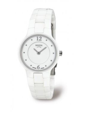Rellotge de Titani i Ceràmica Antialèrgic