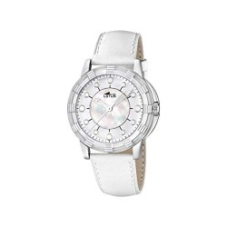 Reloj Lotus Sra Analógico Colección Sara Carbonero
