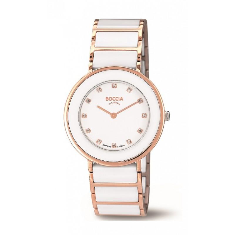 Reloj Ceramica Reloj Rado Centrix Para Seora En Acero Y