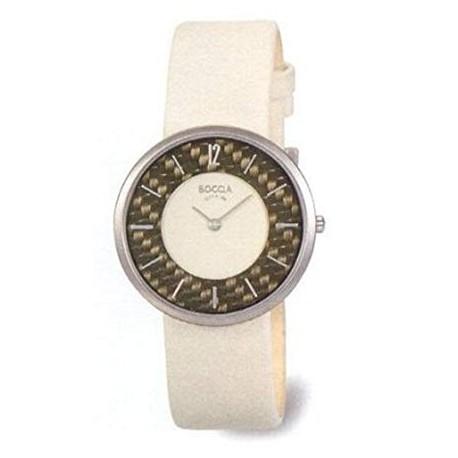 Reloj de Titanio Antialergico Mujer