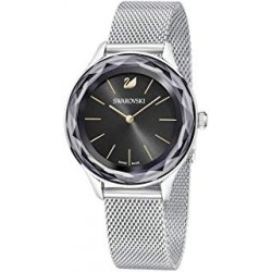 Rellotge Swarovski Oval Rose Gold