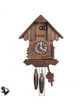 Rellotge de Cucut Casa Selva Negra