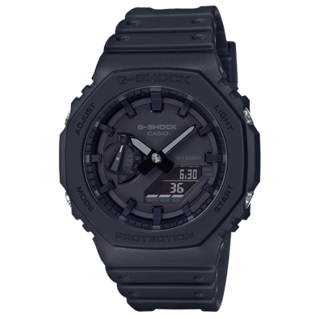 Reloj Casio G-Shock GA-2100-1A