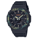 Reloj Casio G-Shock GA-2100SU-1A