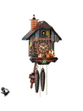 Reloj de Cuco Casa Selva Negra