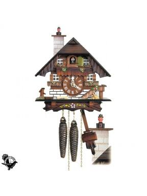Reloj de Cucu Casa Selva negra