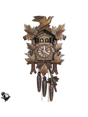 Reloj de Cuco Antiguo con Musica