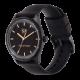 Reloj ICE Solar Power Black Rose-Gold