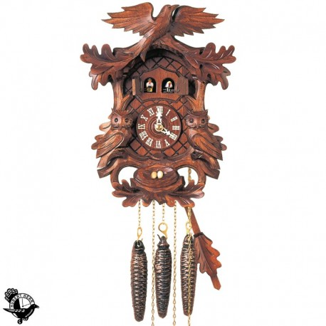 Rellotge Cucut Antic amb Música