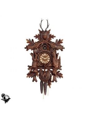 Rellotge de Cucut Tradicional Alemany
