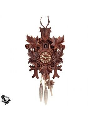 Reloj de Cucu Tradicional Aleman