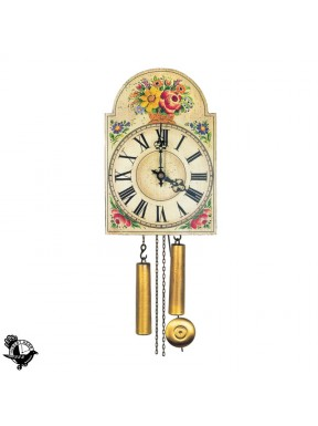 Reloj de Pared Ratera