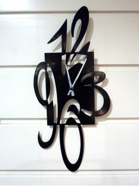Reloj de Pared de Diseño Italiano