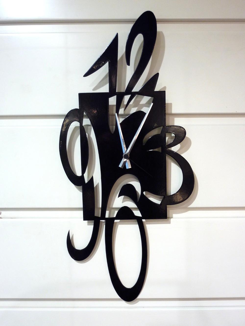 Reloj de Pared de Diseño Italiano - Fabregó Shop