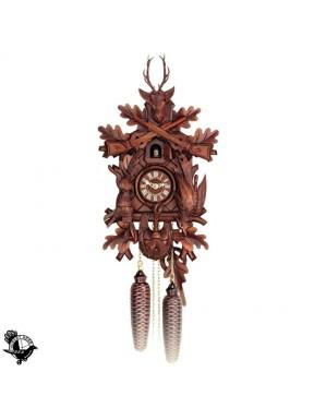 Rellotge CUCU Tradicional Alemany