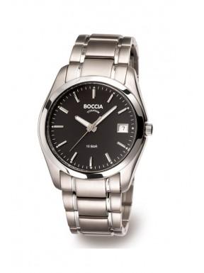 Rellotge de Titani Antial·lèrgic Home