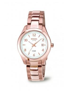 Rellotge de Titani i Or Rosa