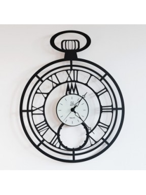 Reloj de pared diseño italiano