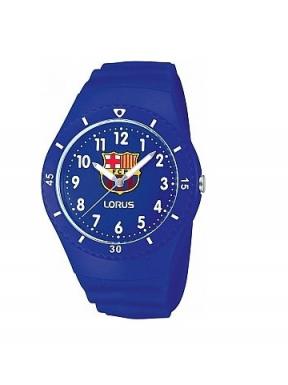 Reloj Lorus F.C. Barcelona azul y rojo