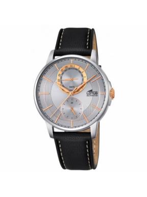 Rellotge Lotus Minimalist