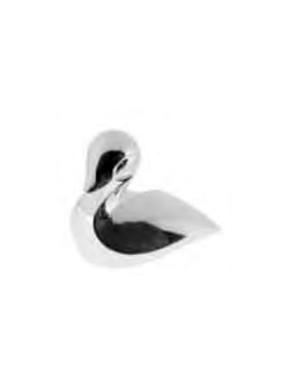 Figura Cisne Plata