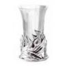 Gerro de Plata i Cristall